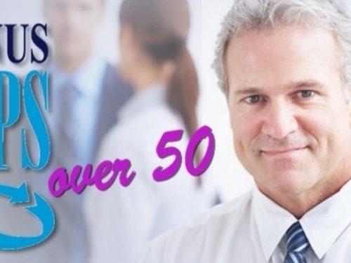 Assunzioni disoccupati over 50