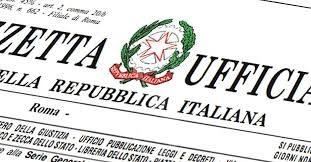 Decreto legge Cura Italia Pubblicato