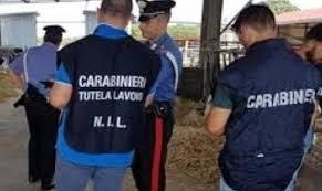 Decreto rilancio art. 100, avvalimento dei Carabinieri per la tutela del lavoro
