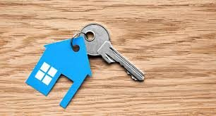 Credito imposta sulla locazione di immobili.