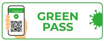 Green pass: violazioni amministrative
